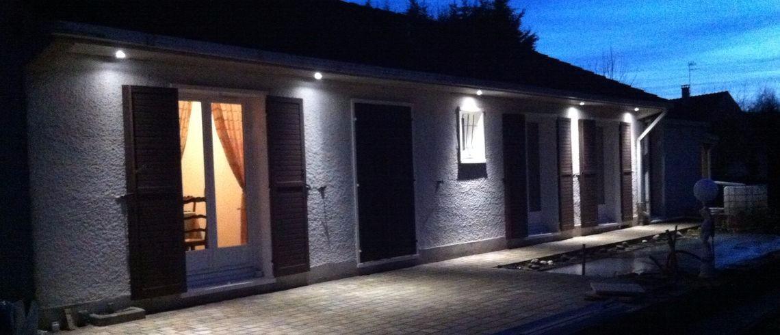 Entreprise d'électricité Lille